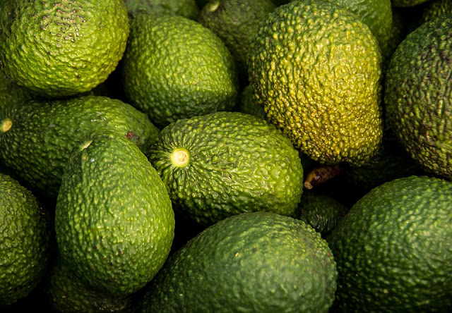 Spring Hass avocado sales lower than last year
