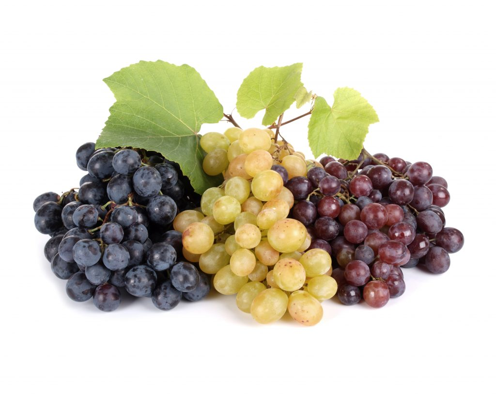 Peruvian grape arrivals to be concentrated