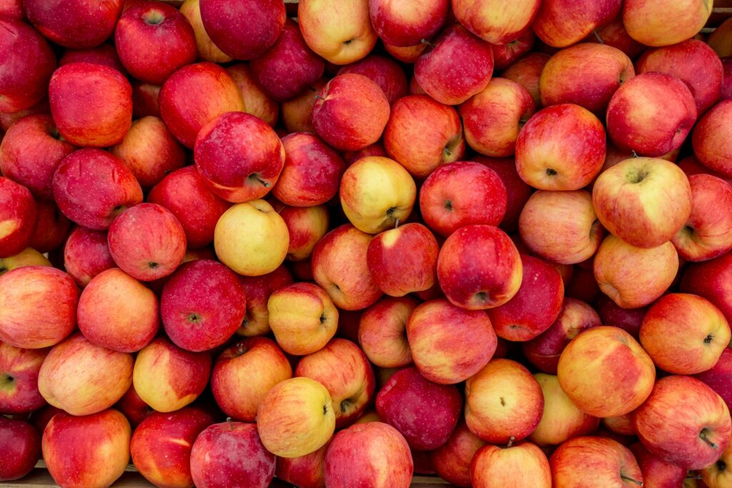 Southern Hemisphere apple production forecast to grow in 2021