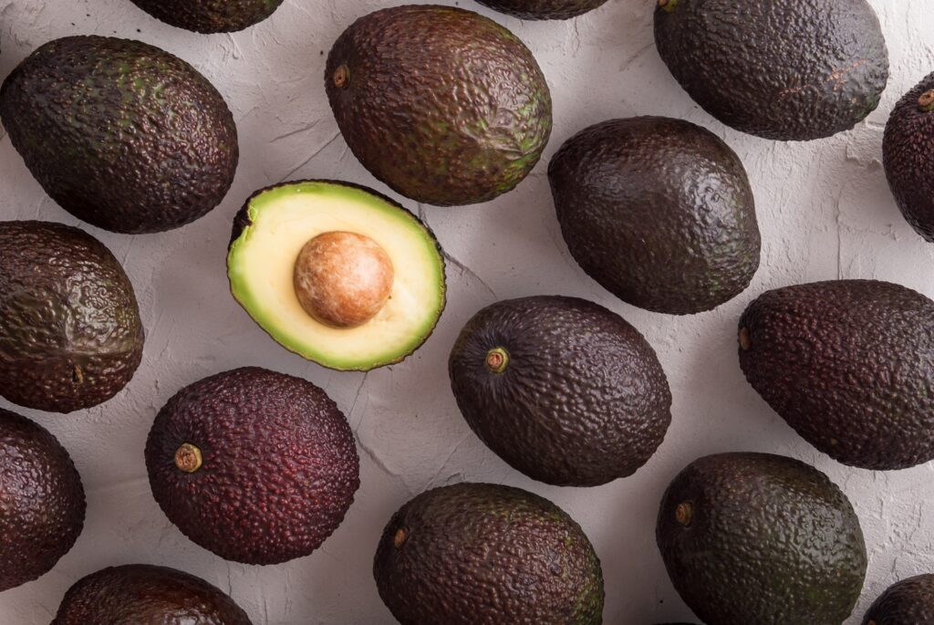 Dutch avocado imports up by 19 percent in 2020