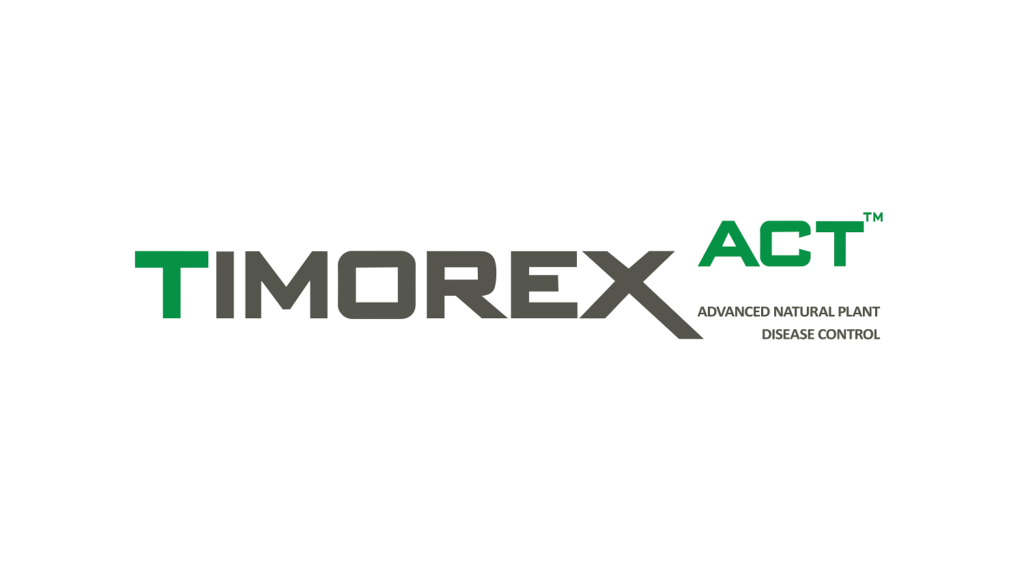 Timorex Act biofungicide now registered in Mexico with Syngenta as exclusive distributor
