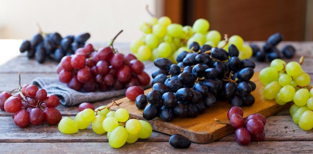U.S. table grape imports may see
