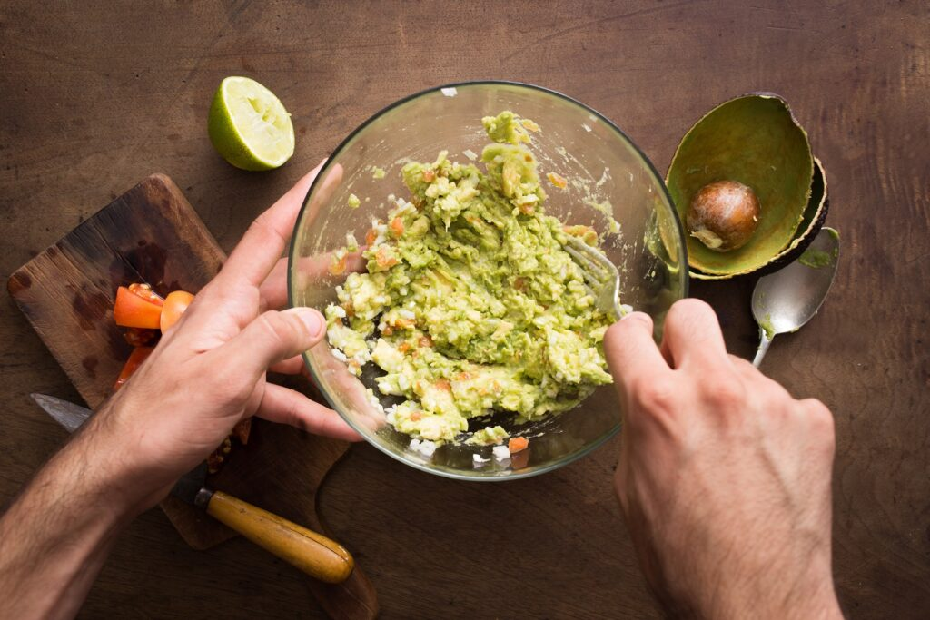U.S. avocado shoppers shifting to greater purchase levels - HAB