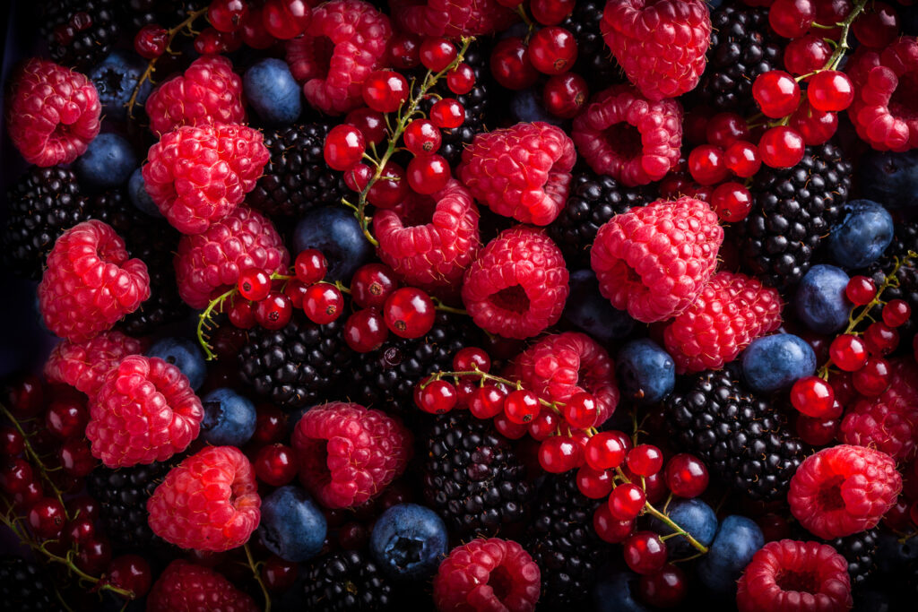Mexico's berry industry to continue growing through 2021