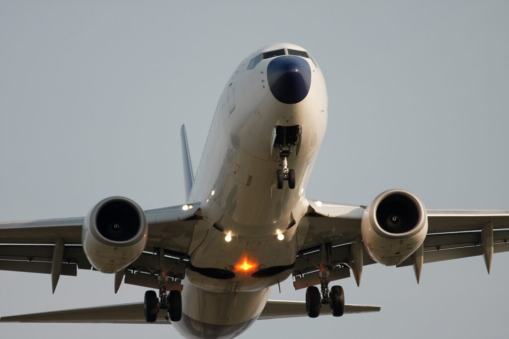 DSV expands air freight capacity with new intercontinental routes