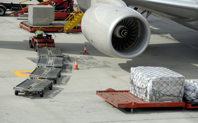 January air cargo demand returned to pre-pandemic levels