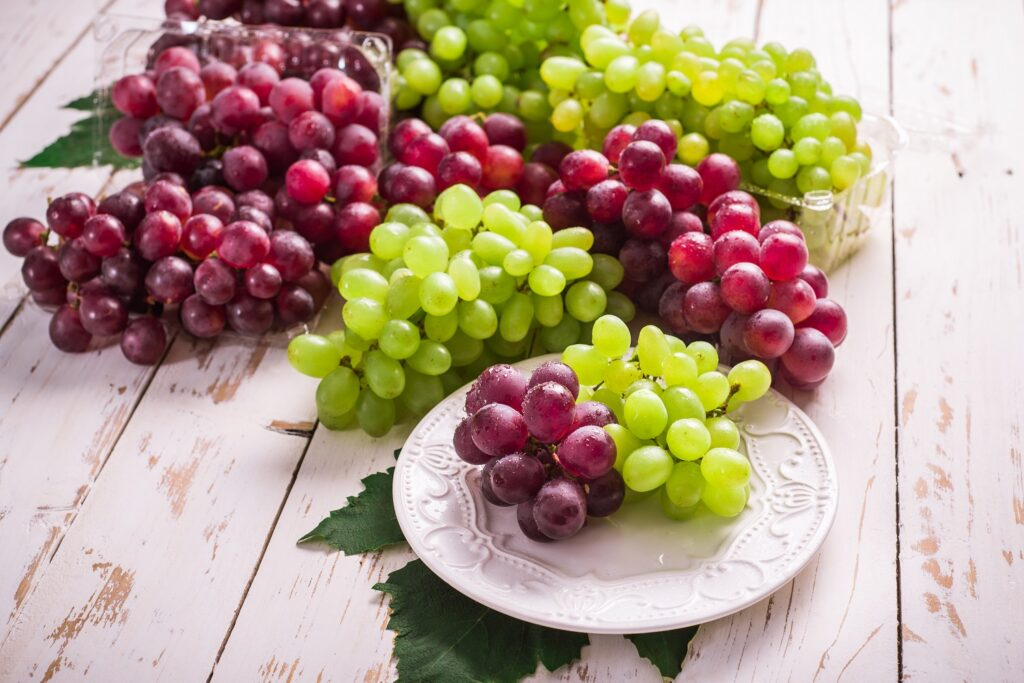 Mexico: Sonora table grape forecast down on previous two seasons