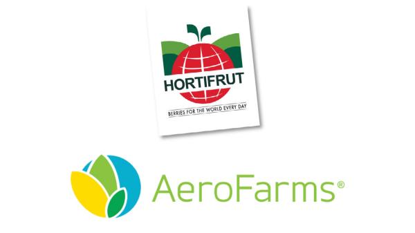 AeroFarms and Hortifrut announce R&D alliance