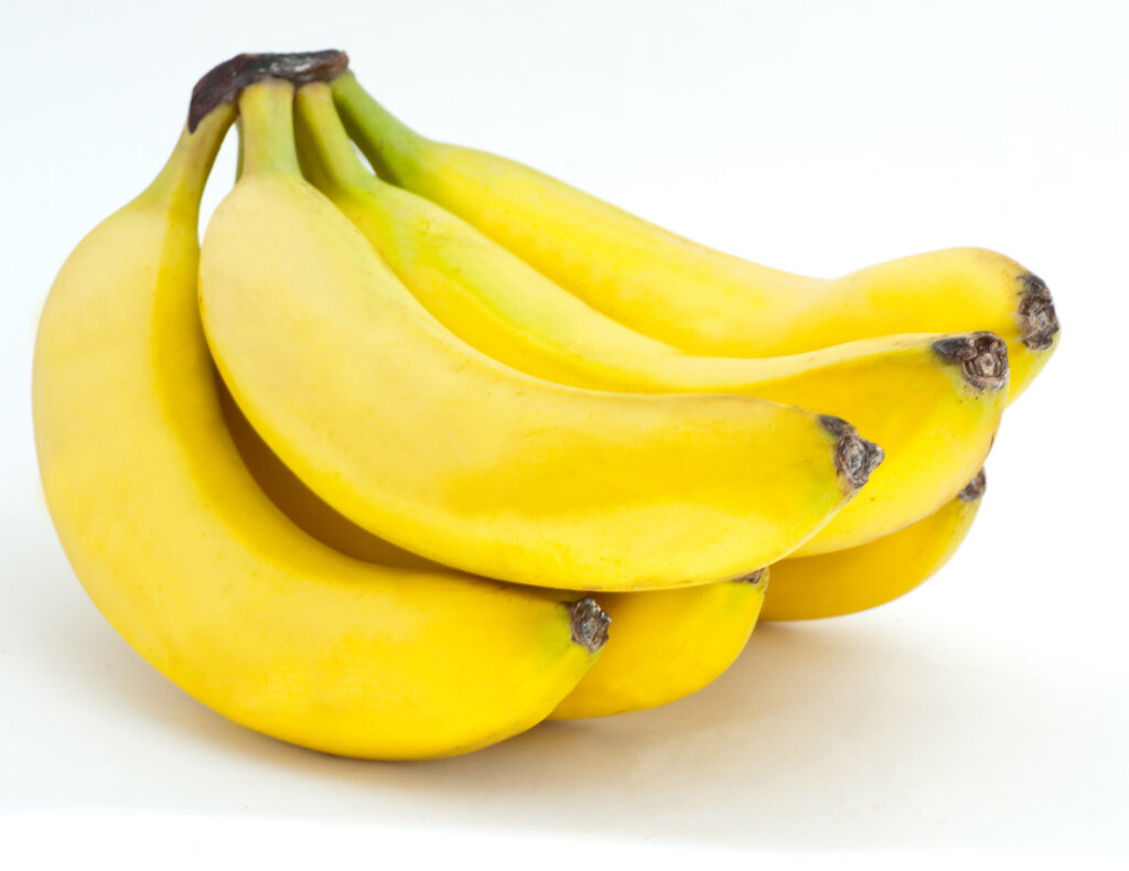 Sustainable 'Super banana' launched by Port International