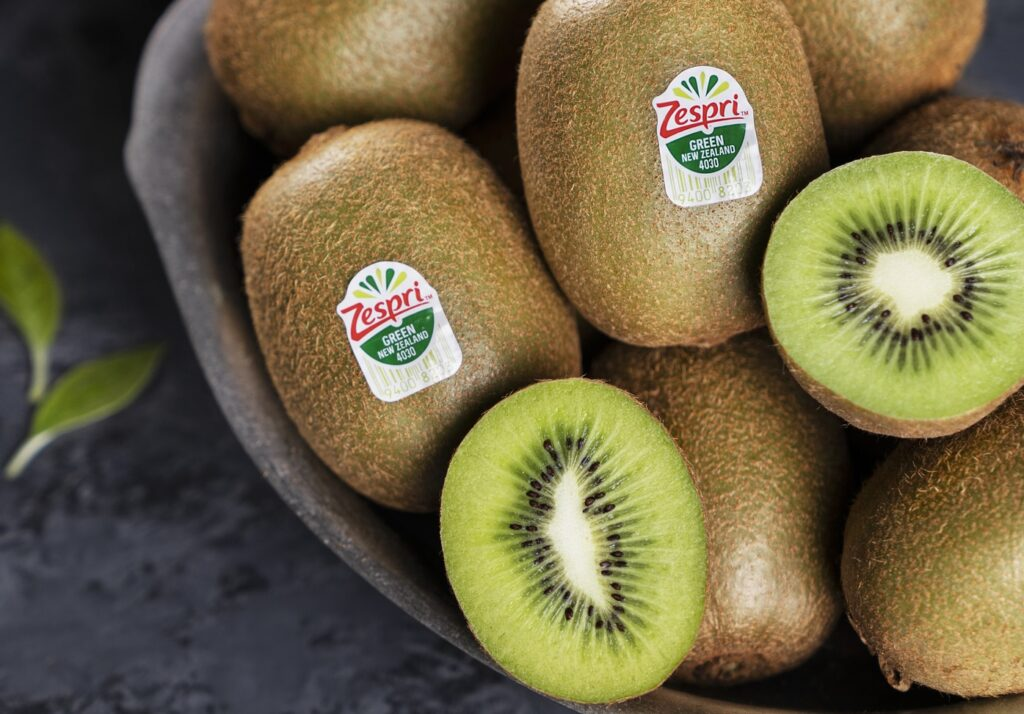 Zespri's Northern Hemisphere kiwifruit crop value surges