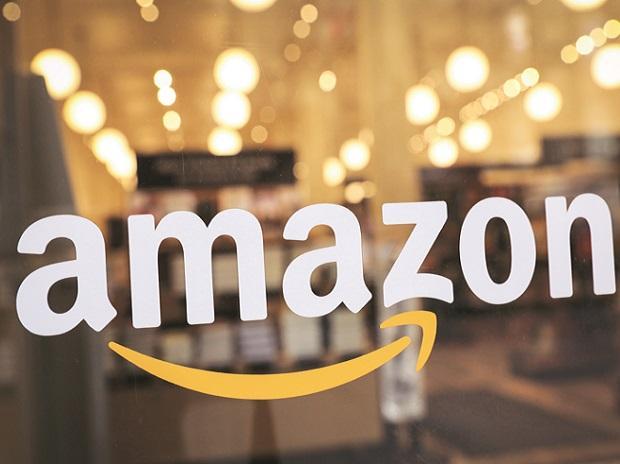 Amazon building fruit and veg grading machine