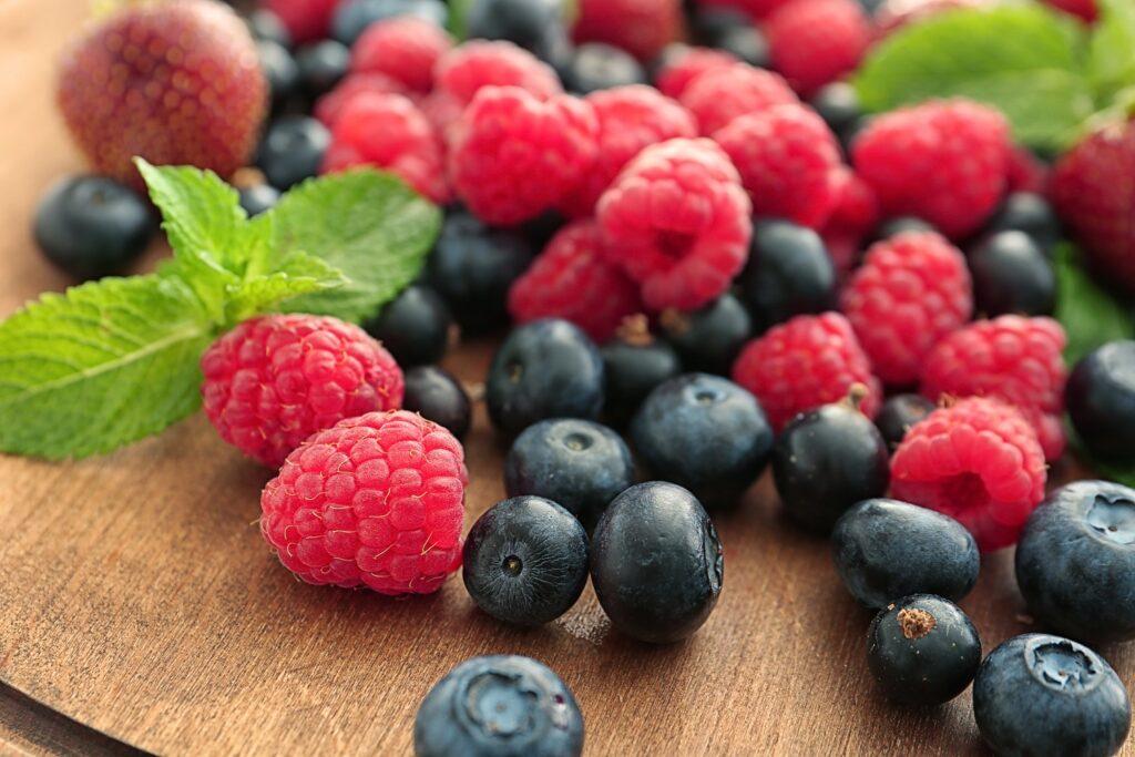 Berries drive increase in U.S. fruit imports in February