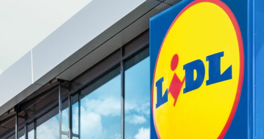 Lidl U.S. names fourth CEO in six years