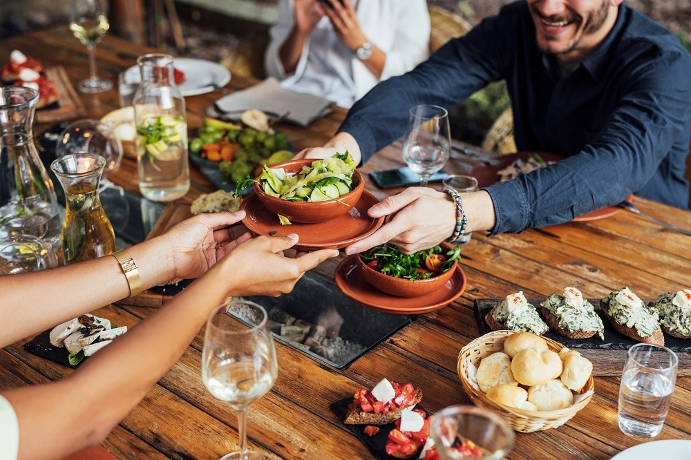 Five food trends and how they are shaping new safety requirements