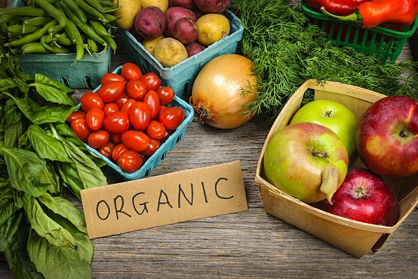 Organic fresh produce sales up 9 percent in Q1, driven by berries and salad