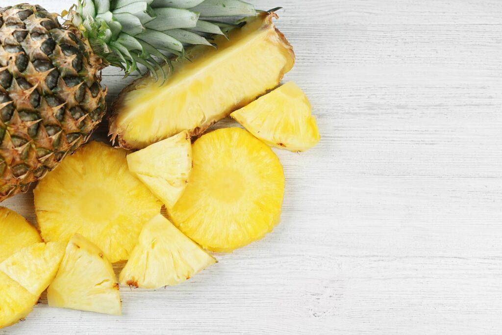 Del Monte Fresh Produce expands organic fresh-cut fruit production