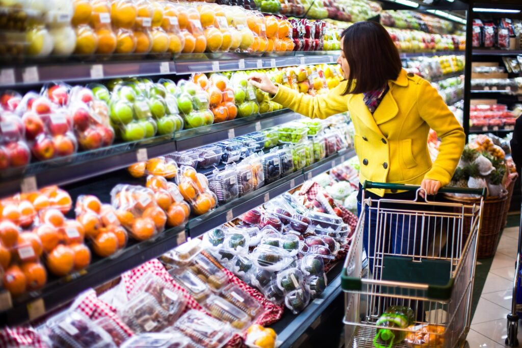 Leverage the power of perishables by differentiating fresh food offerings