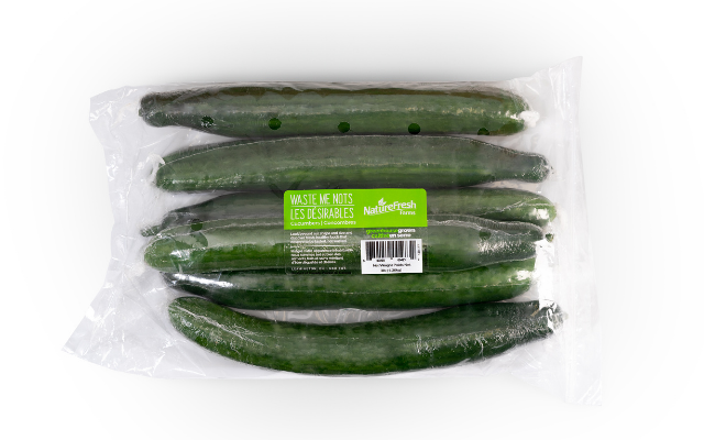 Nature Fresh Farms introduces new imperfect produce program