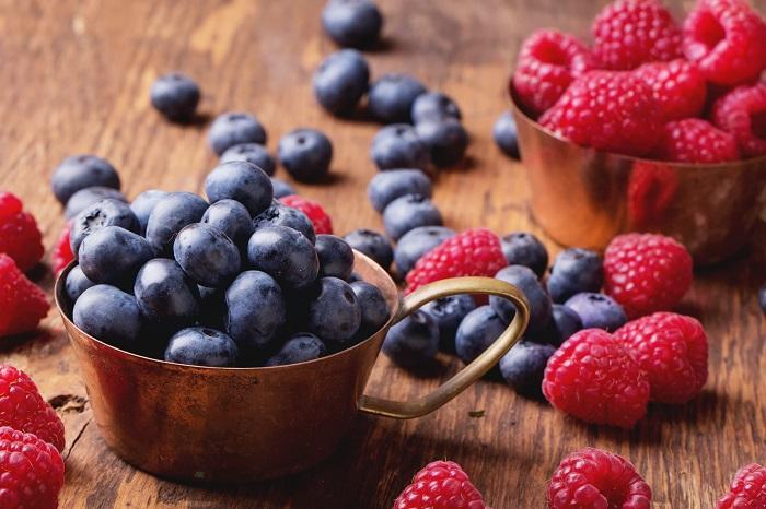 U.S.: Berries drive 8 percent rise in Q1 fruit imports