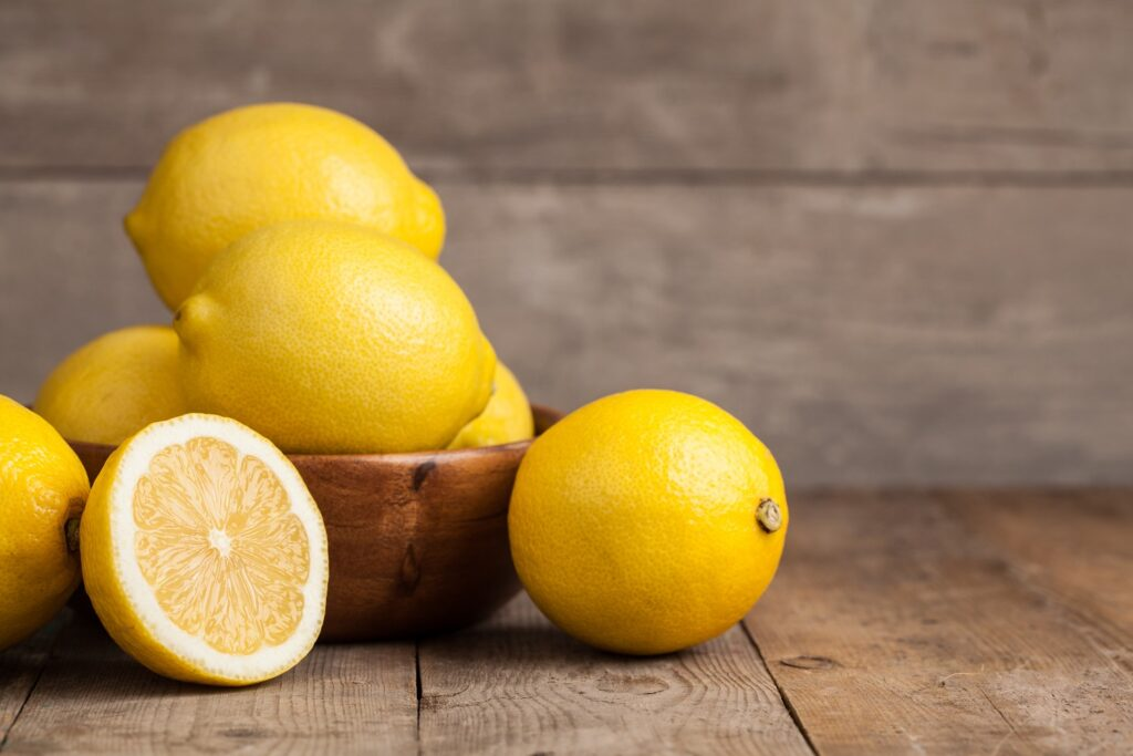Argentine lemons: Later season and lower volumes expected