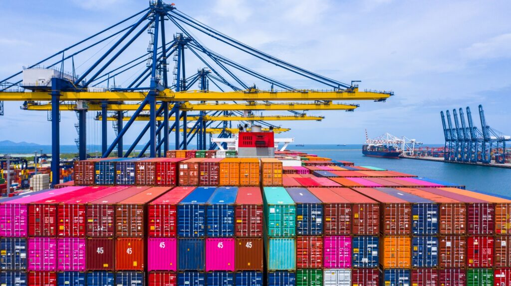 Refrigerated container rates up by a quarter in Q1