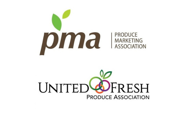 PMA and United Fresh members vote to approve merger of organizations