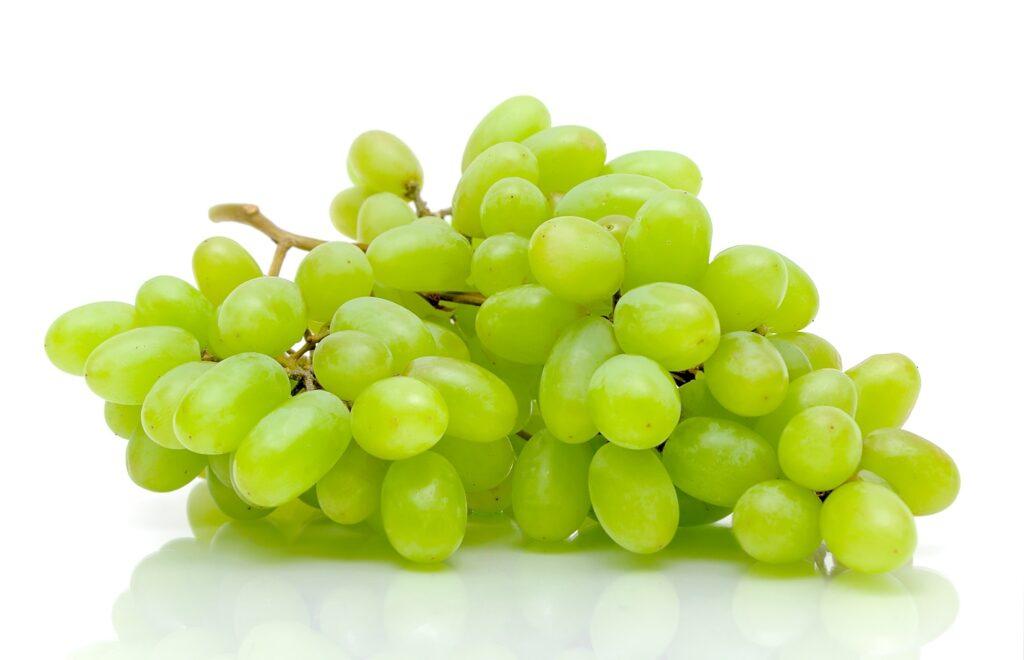 Mexican table grape shipments begin amid