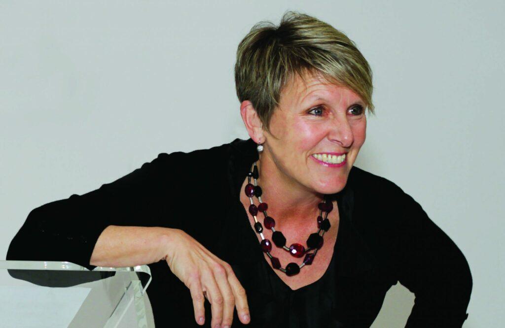Q&A: Branding expert Lisa Cork On three positive macro trends