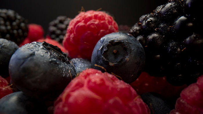 Agronometrics in Charts: Berry category sees high pricing in 2021 despite supply levels
