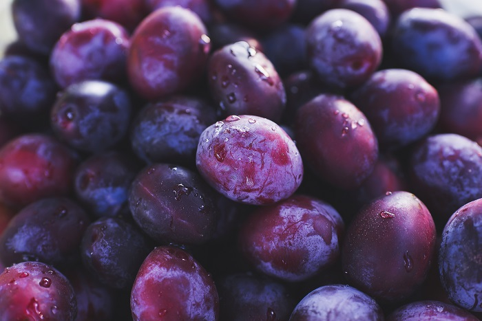 Agronometrics in Charts: High-priced Chilean plum season ends as California gears up