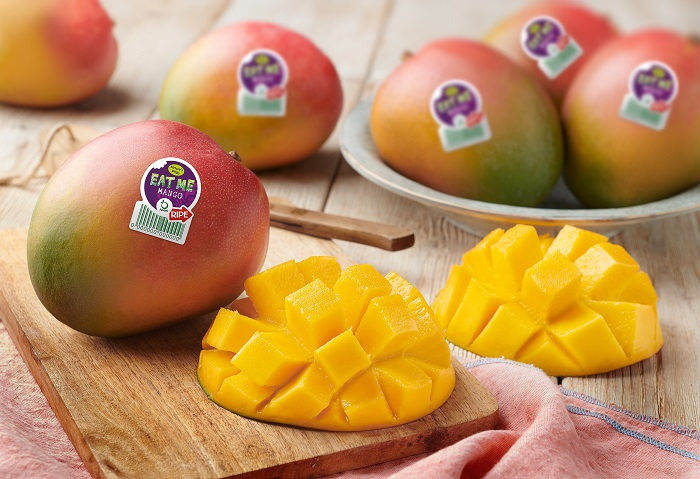 Nature's Pride and Apeel extend range with mangoes that last twice as long