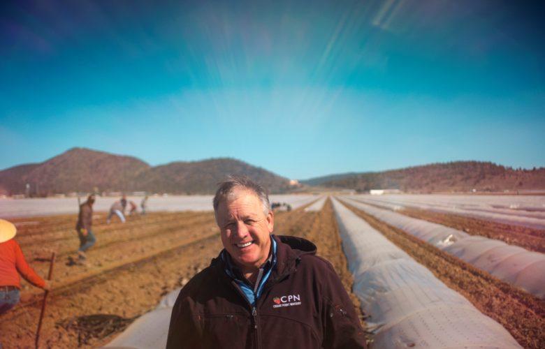 U.S. Supreme Court says union recruiting on California farms unconstitutional