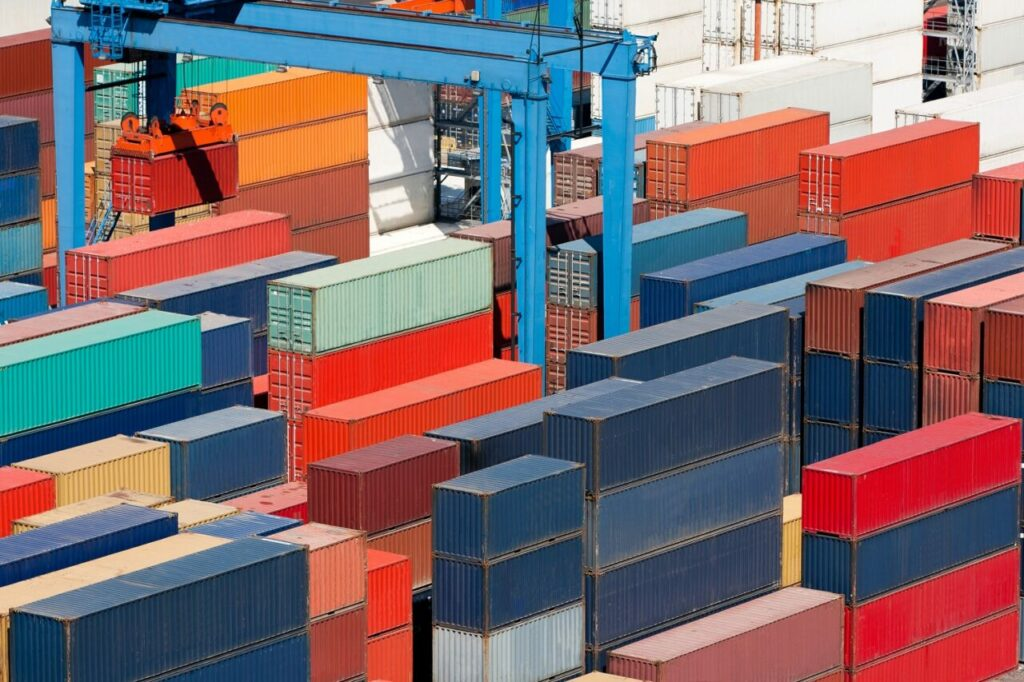 U.S. retailers plead with Biden to fix port congestion that has upended supply chains