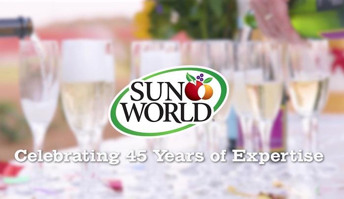 Sun World celebrates 45 years of innovation