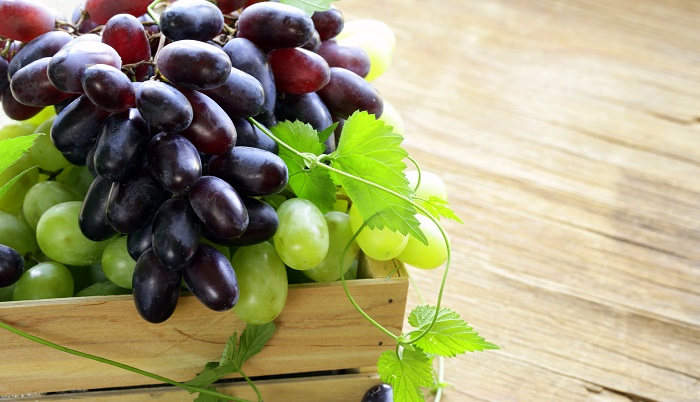 Global grape trade volume to hit record in 2020-21 as industry clears