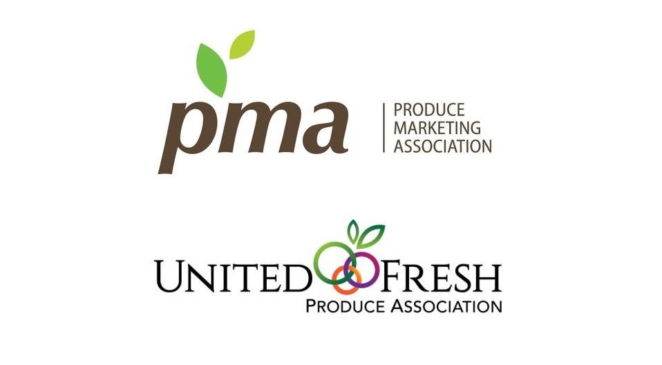 United Fresh, PMA name senior management team for new association