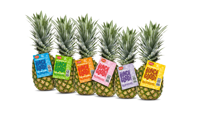 Del Monte launches 'Bunch of Good' campaign emphasizing global CSR efforts