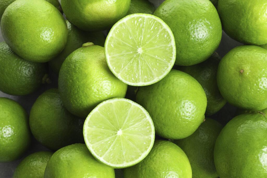 U.S. retailers see longer-lasting limes with Apeel