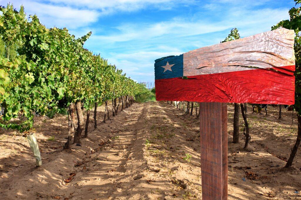 Chile's Senate approves legislating major water reform bill