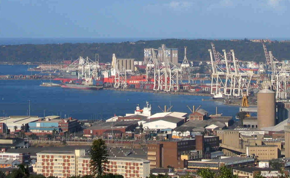 South Africa: Maersk shuts key operations, port operator declares force majeure
