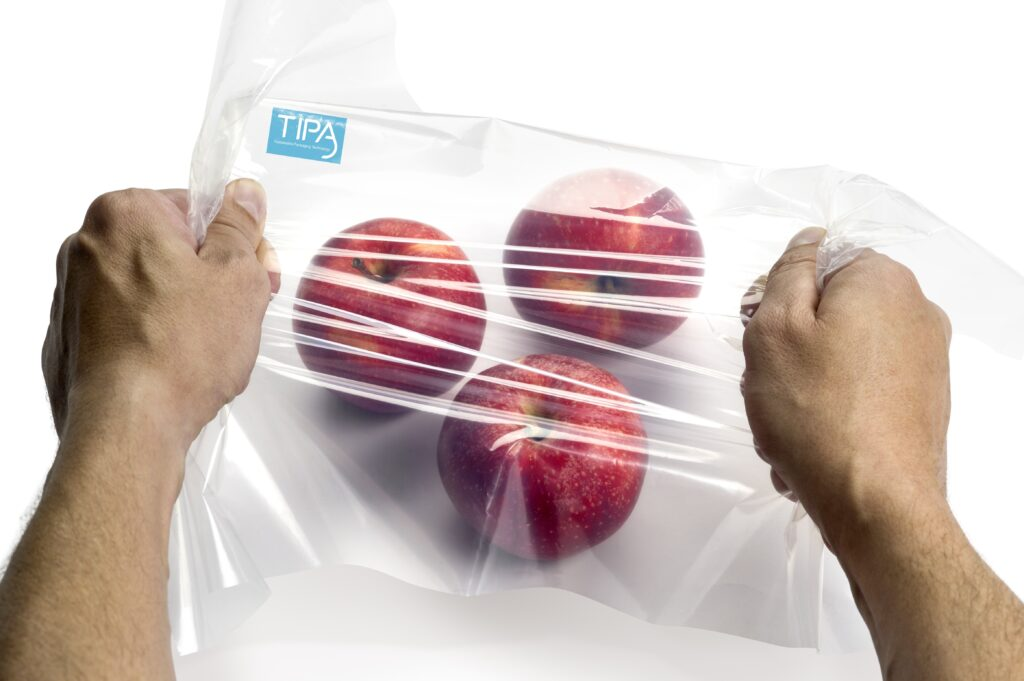 Compostable packaging may outperform plastic for fresh produce shelf-life, studies find