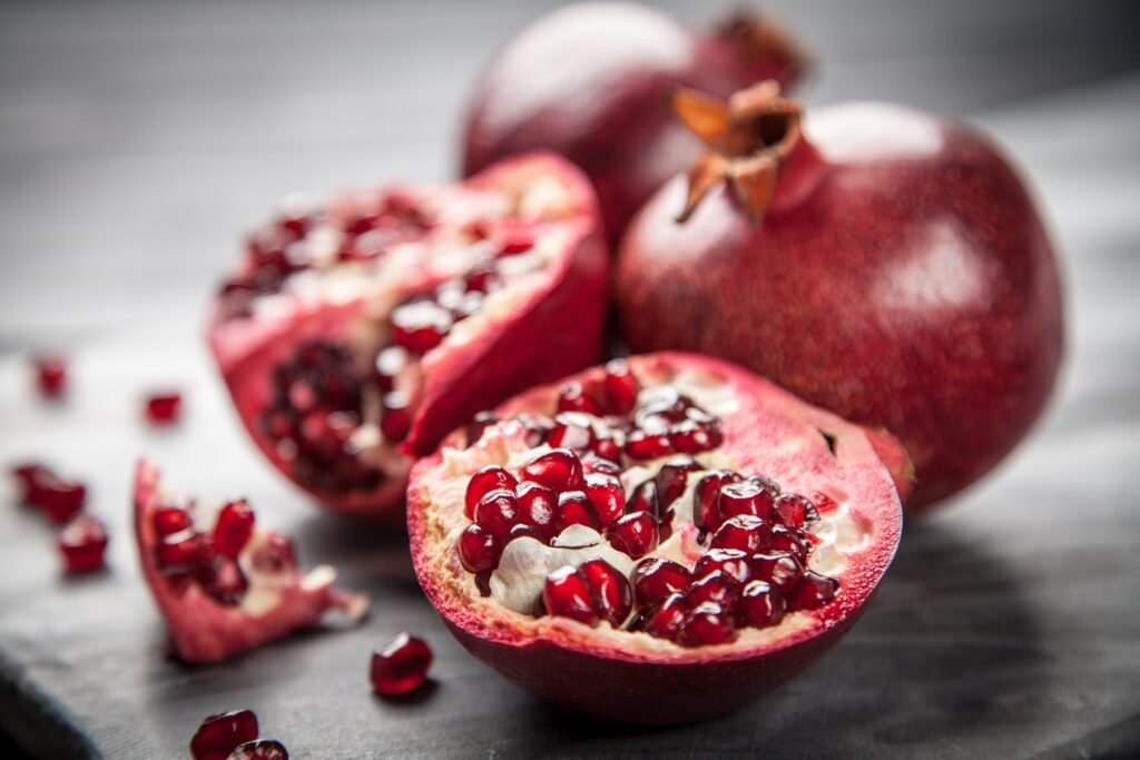 U.K.: Pomegranate arils buck prepared fruit trend with ample room for growth