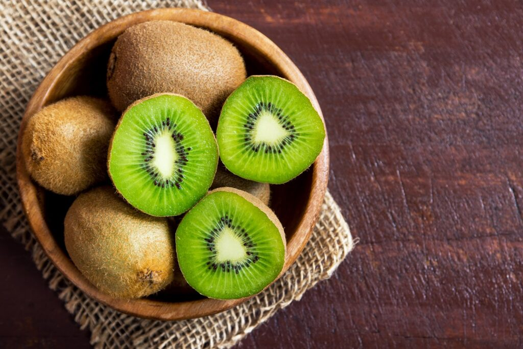Chilean kiwifruit exports to North American up by a fifth