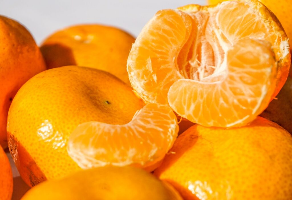 Chile boosts clementine export forecast