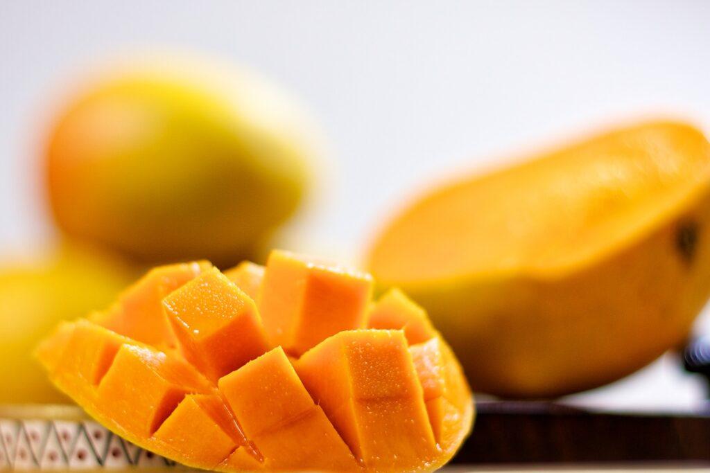 U.S. late summer mango imports to be lower