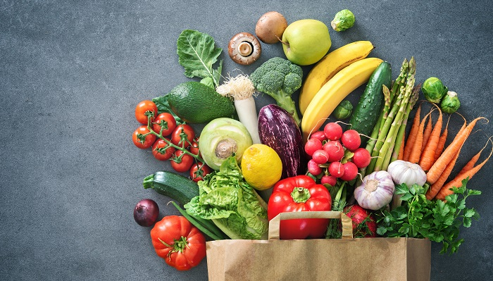 Harvard study on produce and mortality: Five servings a day is key, but we need to quantify the benefits