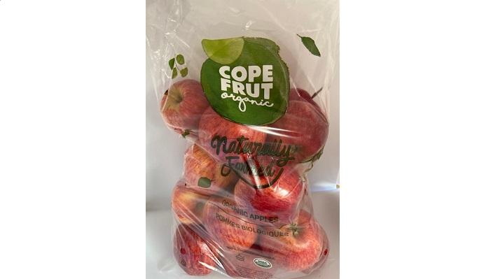 Copefrut mitigates and neutralizes the carbon footprint