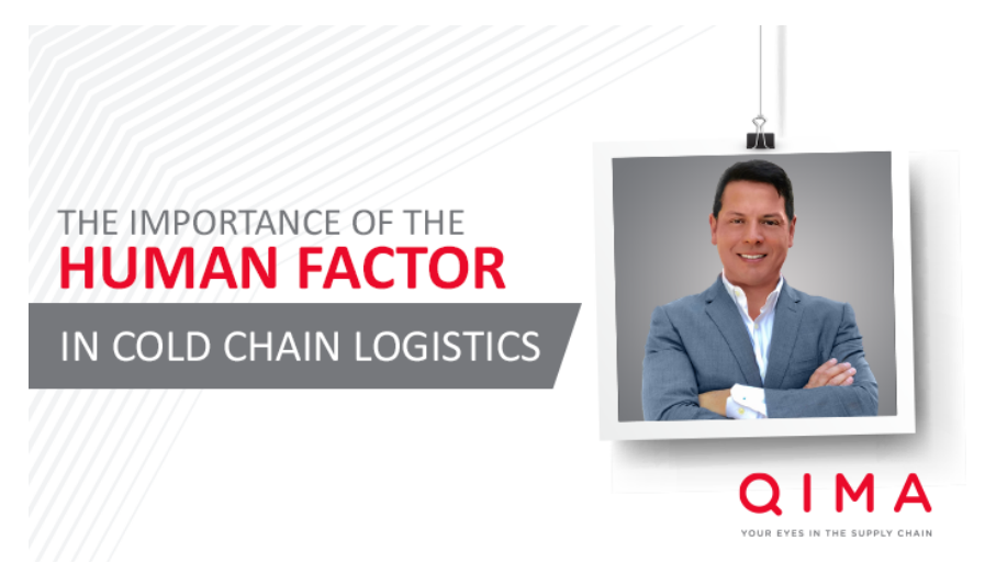 QIMA: The impact of the human factor in cold chain assurance