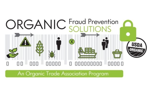 Organic Trade Association fraud fighting program attracts interest