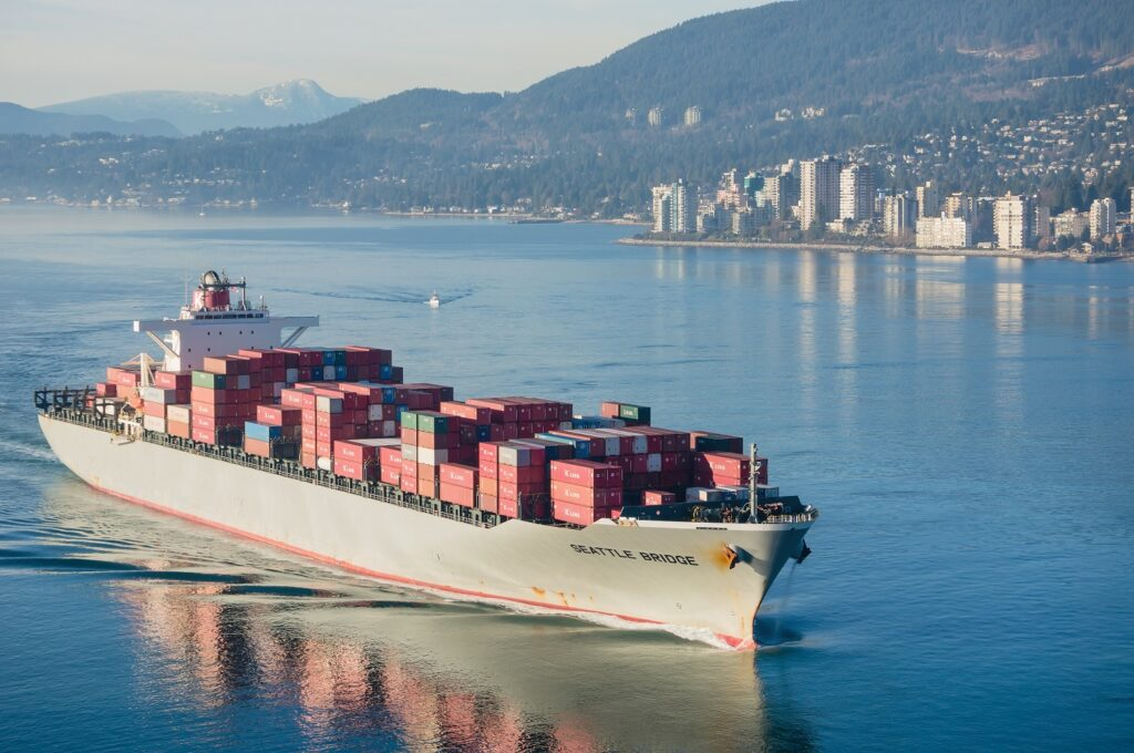 Container lines poised to hit $100B profit jackpot